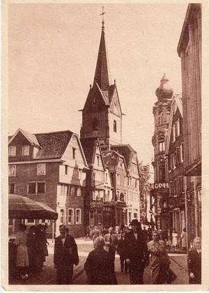 alten markt köln